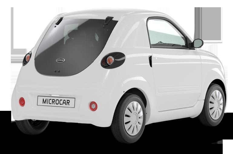 microcar due la petite citadine 8599 euros neufs nice alpes maritimes paul position. Black Bedroom Furniture Sets. Home Design Ideas