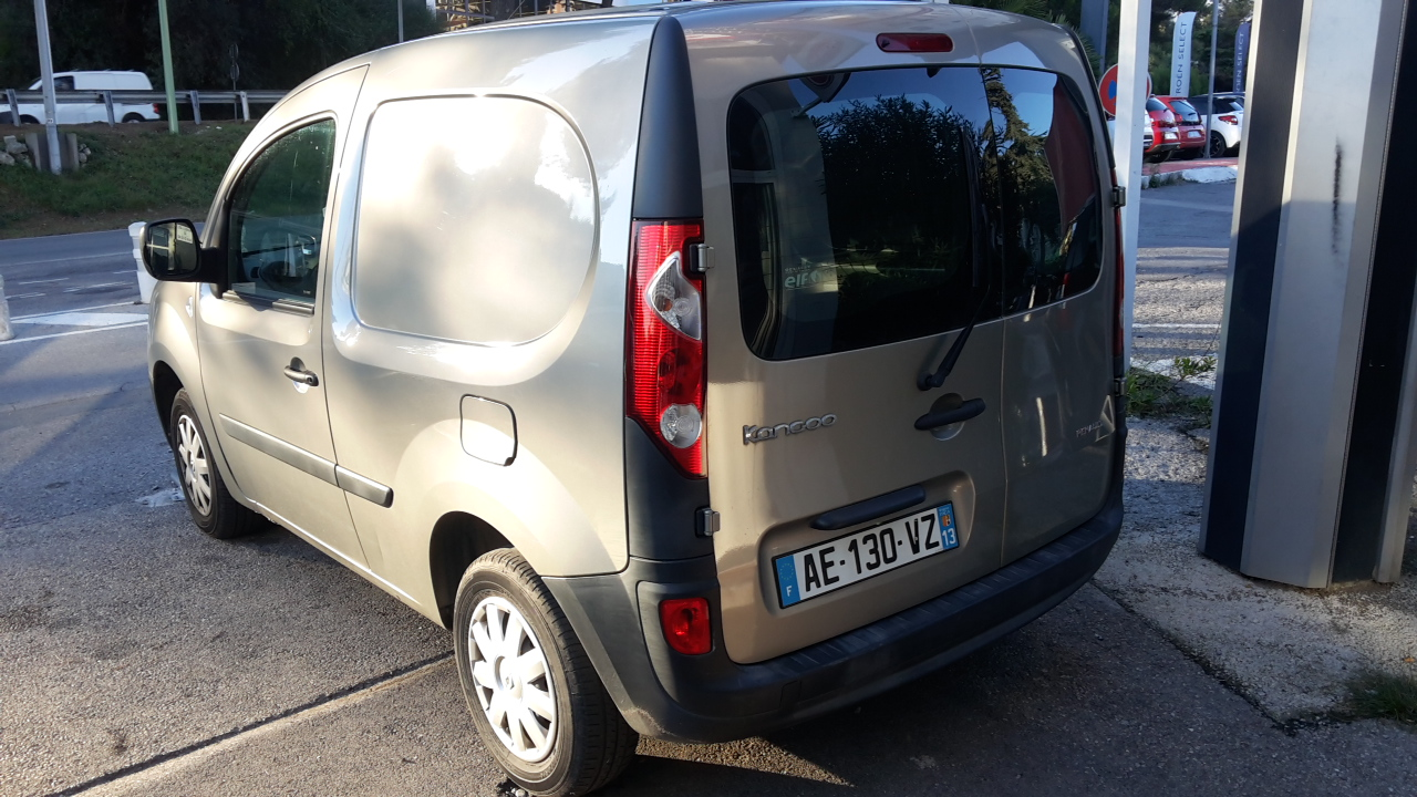 renault kangoo express dci 85 grand confort occasions nice alpes maritimes paul position. Black Bedroom Furniture Sets. Home Design Ideas