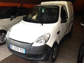 Voiture sans permis ligier optimax occasions nice alpes for Garage voiture sans permis nice
