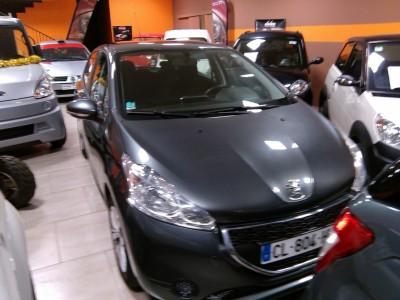 Peugeot 208 active 5p 1.4 HDI