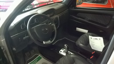 Ligier Optimax premium