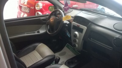 MICROCAR MGO SXI YANMAR voiture sans permis