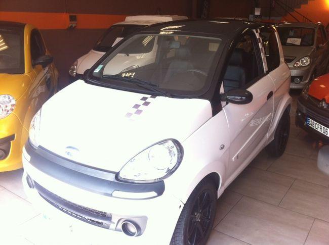 location voiture sans permis en utilitaire grasse 06130 - nice alpes